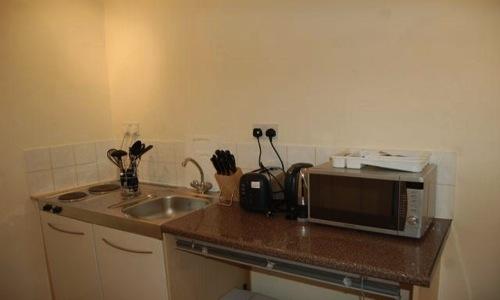 Craven Street Apartment - Double Studio-7637