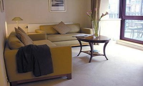 Basil street Apartments - Two Bedroom-6217