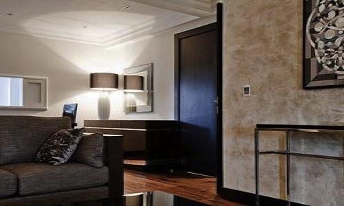 Queensgate Kensington Apartment - One Bedroom-6067