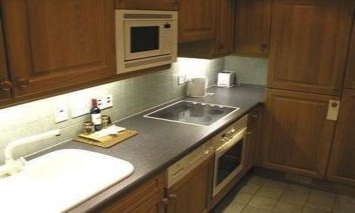 The Leonard Apartment - 2 Bedroom-7860