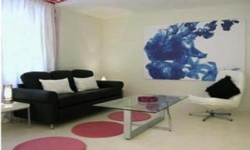 Queensgate Kensington - Two Bedroom-0