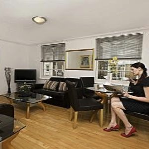 Crawford Street Apartment - Three Bedroom-0