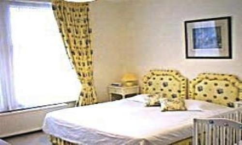 Allen House - One Bedroom-6145