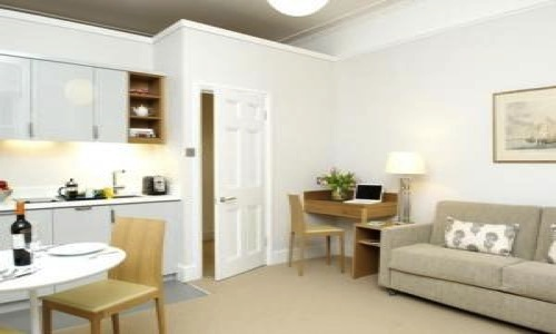 Bloomsbury Apartment - Studio and 1 Bedroom-6257