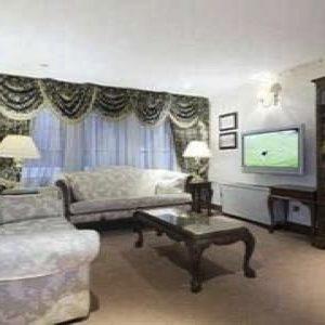 Mayfair House Luxury - 3 Bedroom-0