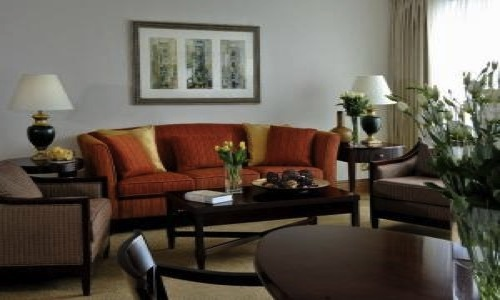 Sanctum Apartment - Deluxe 2 Bedroom-0