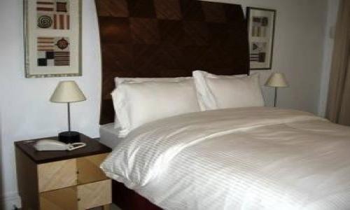 Londinium Tower Apartment - 1 Bedroom-0
