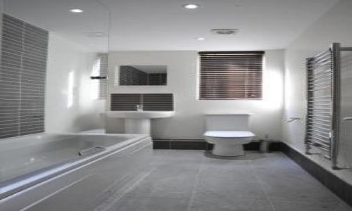 Fulham Road Apartment - Three Bedroom-7272