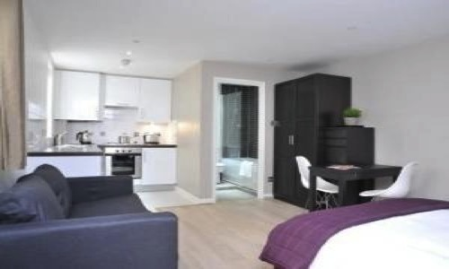Fulham Road Apartment - Two Bedrooms-7282