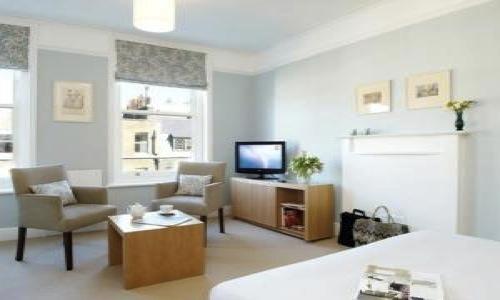 Bloomsbury Apartment - Studio and 1 Bedroom-6922