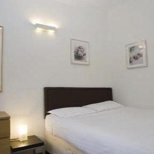 One Bedroom - High Street Kensington Apartments-0