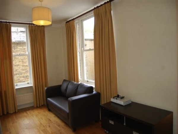 17 Hertford Street - One Bedroom-5954