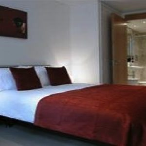 Cock Lane Apartment - One Bedroom-0