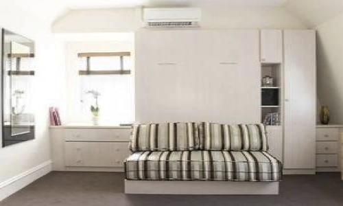 20 Hertford Street - One Bedroom-5969