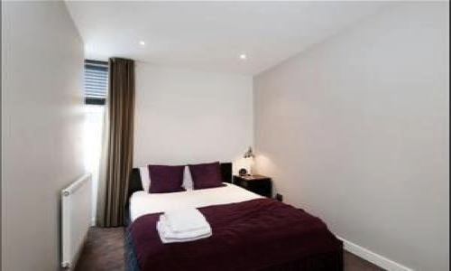 Fulham Road Apartment - One Bedroom-0