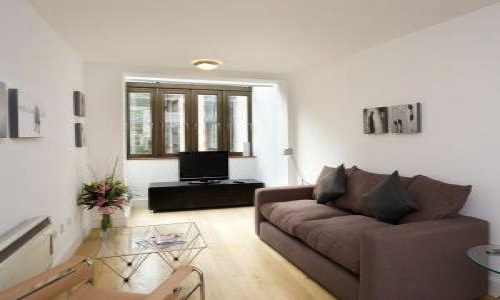 Floral Street Apartment - One Bedroom-7227