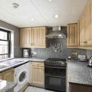 Mayfair House Apartment - 2 Bedroom-7529