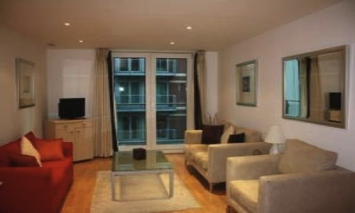 Westminster Embankment - 2 Bedroom-7941