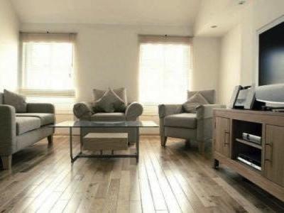 17 Hertford Street - One Bedroom-5955