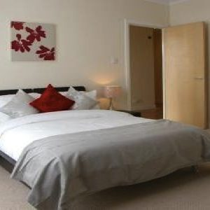 Boardwalk Apartments - Two Bedroom-0