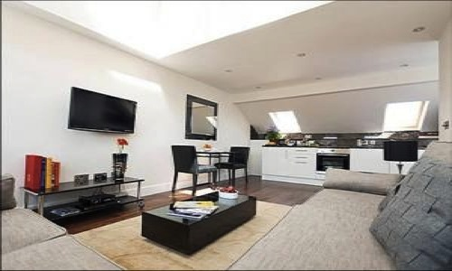 Chilworth Court Apartment - Studios-6380