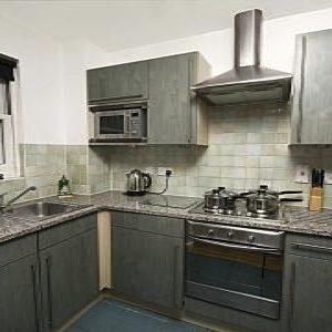 Crawford Street Apartment - Two Bedroom-6467