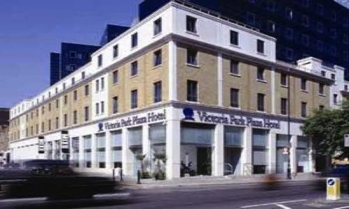 Victoria Park Plaza - 1 Bedroom-7913