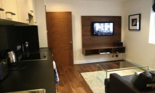 Mayfair Court Apartment 1 Bedroom-7509