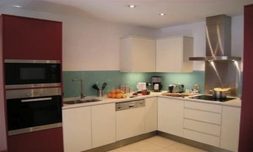 Camden Town Apartment - One Bedroom-6305