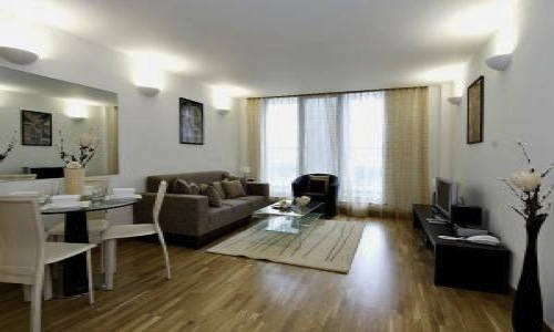 Saffron Heights Apartment - 2 Bedroom-7725