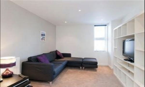 Fulham Road Apartment - One Bedroom-7277