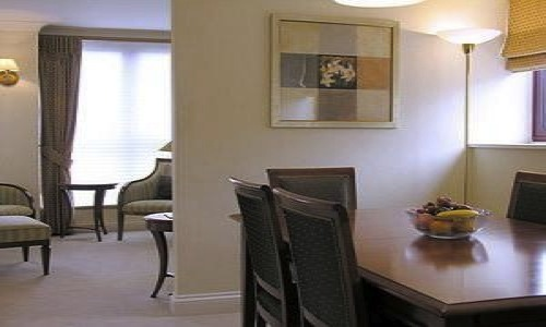 Basil street Apartments - Two Bedroom-6218