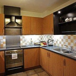 Evangelist House Apartment - Two Bedroom -7203