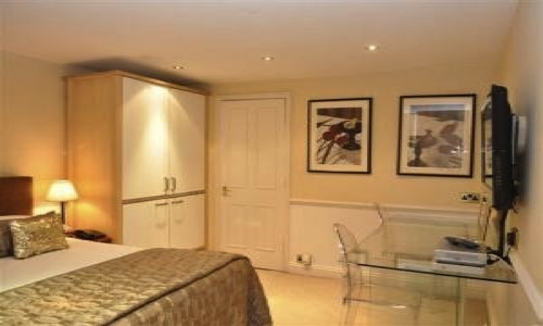 Collingham Apartment - Two Bedroom-7114
