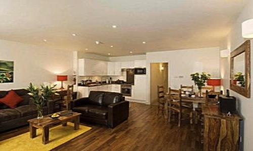 Ladbroke Grove - Two Bedroom-6055
