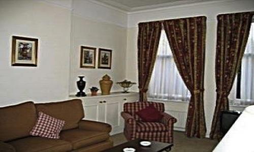 Allen House - One Bedroom-6812