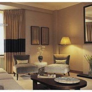 Cheval Apartments Knightsbridge - Two Bedroom-0