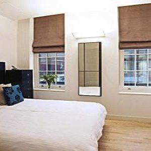 Brushfield Street Apartment - Two Bedroom-0
