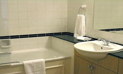 Basil street Apartments - Two Bedroom-6219
