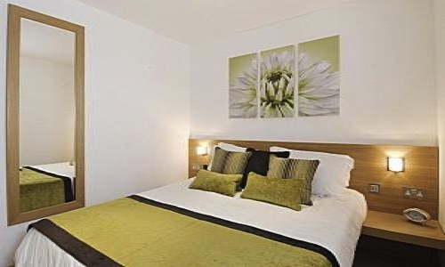 Bermondsey Street Apartments - One Bedroom-6771