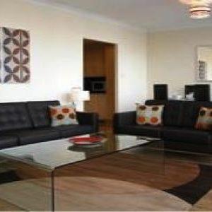 Boardwalk Apartments - Three bedroom-0