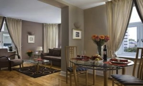 St Mark's Apartment - One Bedroom-7831