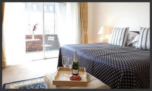 9 Hertford Place - One Bedroom -6603