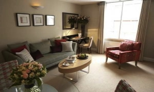 Greengarden House St Christopher's Place - One Bedroom -0