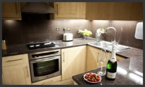 9 Hertford Place - One Bedroom -5949