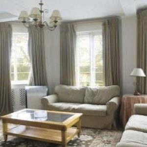Fountain House - One Bedroom -7236