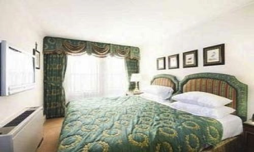 Mayfair House Apartment - 2 Bedroom-7530