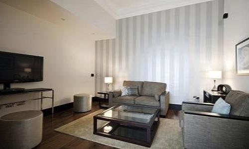 Queensgate Kensington Apartment - One Bedroom-6725