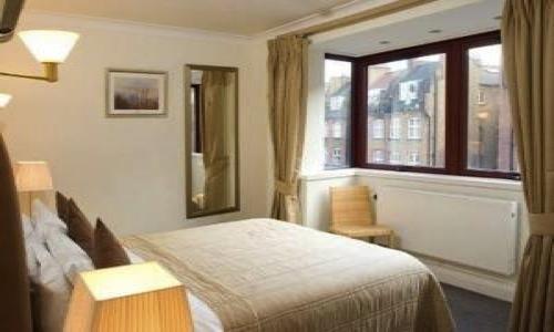 Basil Street Apartments - Three Bedroom Penthouse-6210