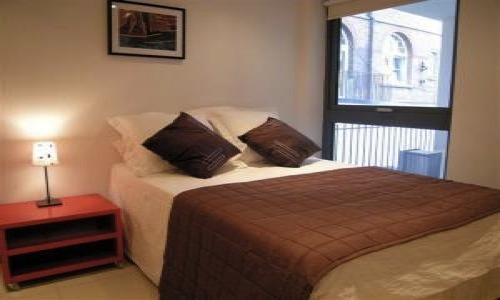 Camden Town Apartment - Two Bedroom-0